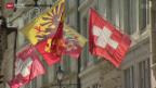 Video «Kanton Genf in tiefroten Zahlen» abspielen