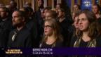 Video «Derchor.ch - «Cantate Domino»» abspielen