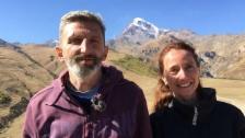 Link öffnet eine Lightbox. Video Schweizer Liebesgeschichten aus aller Welt abspielen