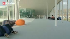 Video «Die Schweiz bauen: Die Welle (10/13)» abspielen