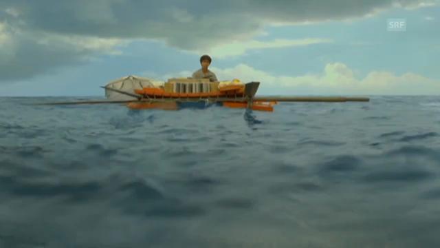 Trailer «Life of Pi»