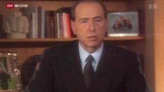 Video «Das System Berlusconi» abspielen