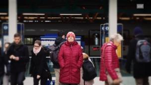 Video «Armut in der Schweiz   Gabriela Feldhaus «Man wird nicht gesehen»» abspielen
