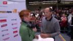 Video «Interview mit Gian Gilli» abspielen