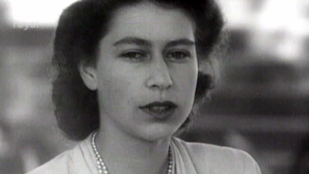 Video «Das Leben der Queen» abspielen