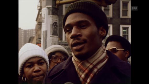 Video «Erwartungen an Reagan (Rundschau, 23.1.1981)» abspielen