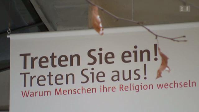 Konvertiten: warum Menschen die Religion wechseln