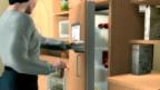 Video «Woher kommt der Kühlschrank?» abspielen