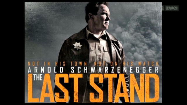 «The Last Stand» (USA 2013)