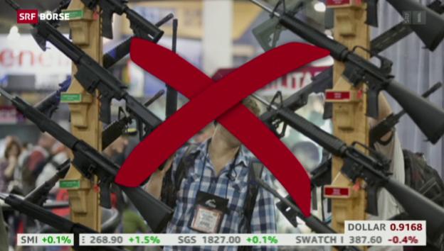 Video «SRF Börse vom 13.05.2015» abspielen