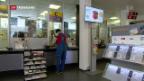Video «Nationalrat will Post für alle» abspielen