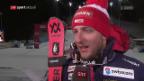Video «Ski: Die Stimmen aus dem Schweizer Lager» abspielen
