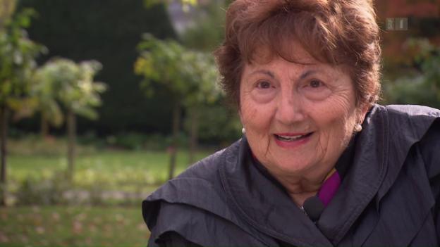 Video «Armenier-Genozid - wie eine Schweizerin Augenzeugin wurde» abspielen