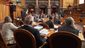 Video «Ständerat gesteht den Kantonen mehr Steuergeld zu» abspielen