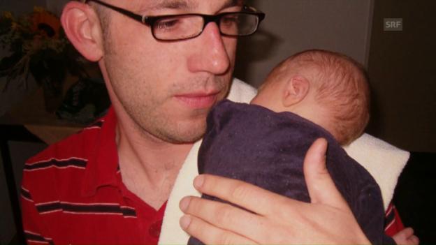 Video «Thorsten Elsemann, † 23. November 2006» abspielen