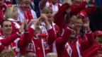 Video «Alles offen nach Tag 1 im Fed-Cup-Halbfinal» abspielen
