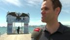 Video «Genie: Animationsfilm-Künstler Simon Otto» abspielen