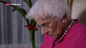 Video «In Würde altern» abspielen