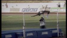 Video «Sotomayors Weltrekord in Salamanca» abspielen
