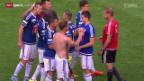 Video «Fussball: Rückblick auf Luzern-Sion» abspielen