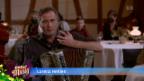 Video «Gespräch mit Lorenz Hehlen» abspielen