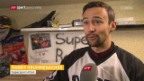 Video «Randy Krummenacher bei der Supersport-WM» abspielen