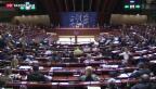 Video «Ein starkes Zeichen gegenüber Russland» abspielen