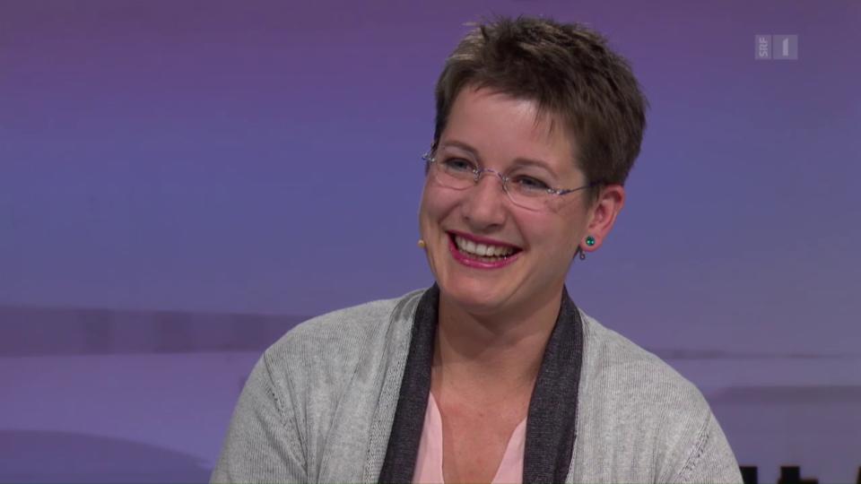 Was Diana Baumgarten über Familien herausgefunden hat