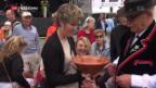 Video «100 Jahre Auslandschweizer Organisation» abspielen