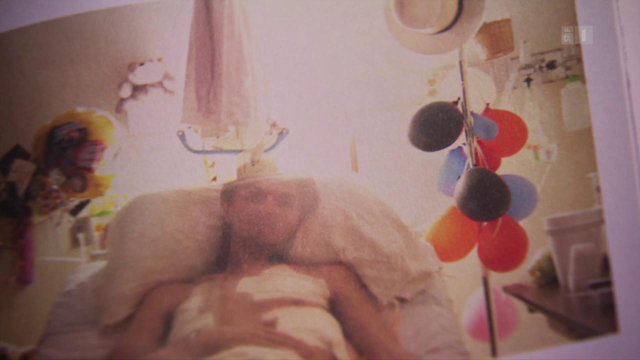 Aids in der Kunst - Filmemacher Rosa von Praunheim erzählt