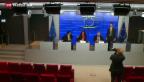 Video «Lampedusa und die Diskussion über Konsequenzen» abspielen
