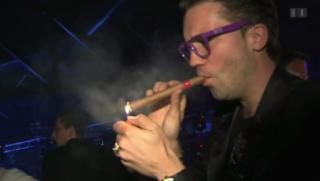 Video «In Deutschland: Riesenzoff um DJ Antoine» abspielen