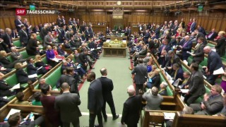 Video «Kein Brexit ohne Mitsprache des Parlaments» abspielen