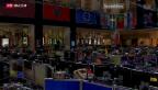 Video «Unbelehrbare Banker» abspielen