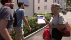Video «FOKUS: Zahlen fürs Unterschriftensammeln?» abspielen