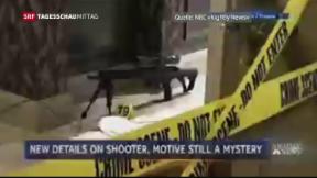 Video «Massenmörder von Las Vegas ging methodisch vor» abspielen