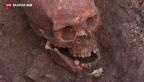 Video «Letzte Reise von König Richard III.» abspielen