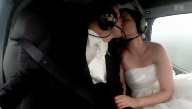 Video «Eine Liebe im Höhenflug» abspielen