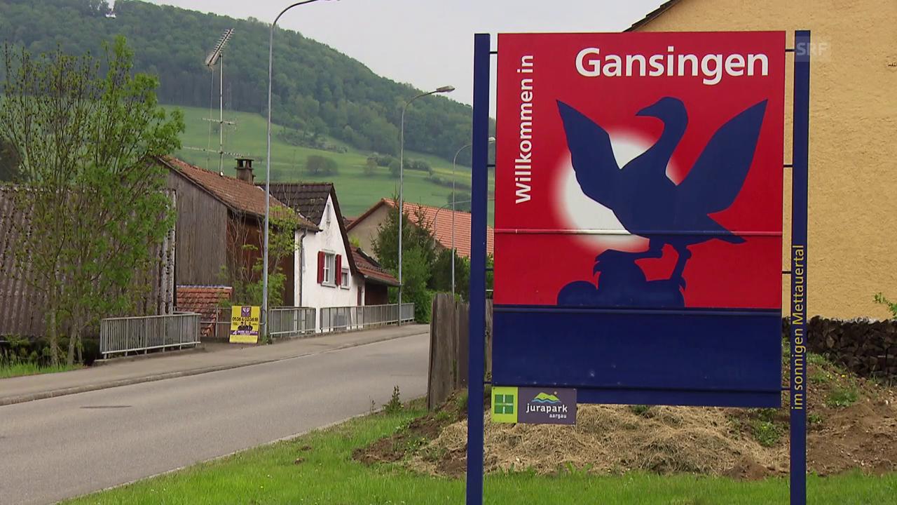 TdS-Zielorte 2018: Am Montag fährt der Tross nach Gansingen