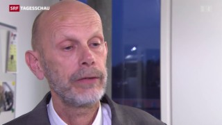 Video «Zika-Virus in der Schweiz: BAG bleibt ruhig» abspielen