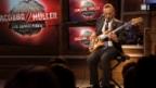 Video «Dani Ziegler: Kettensägen Swing» abspielen