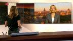 Video «Einschätzungen von Korrespondentin Henriette Engbersen» abspielen