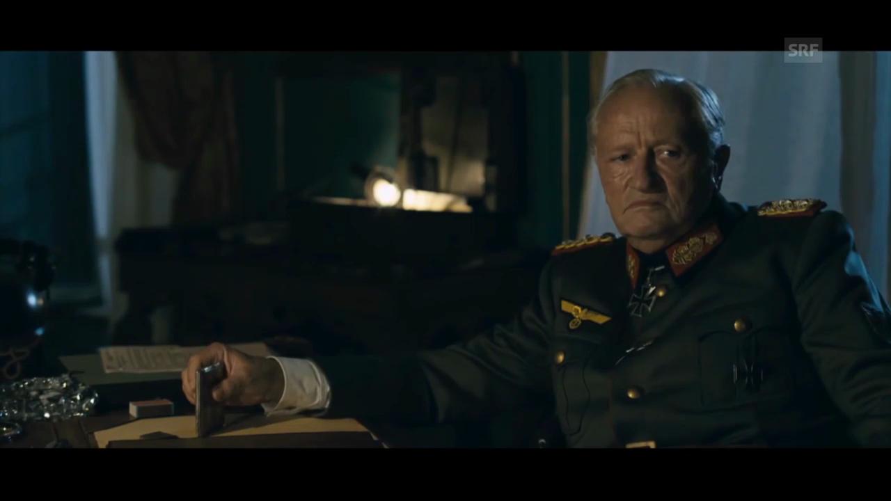 Trailer zum Film «Diplomatie»
