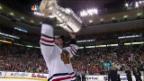 Video «Eishockey: Highlights NHL-Finalspiel 6» abspielen