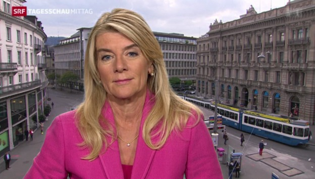 Video «Einschätzungen von Marianne Fassbind, Wirtschaftsredaktorin SRF» abspielen