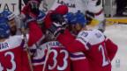 Video «Die Penaltyentscheidung im WM-Spiel Lettland - Tschechien» abspielen