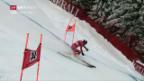 Video «Svindal versöhnt sich mit Kitzbühel und gewinnt den Super-G» abspielen