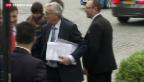 Video «Jean-Claude Juncker in Poleposition für EU-Kommissions-Präsidium» abspielen