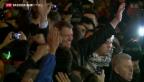 Video «Rumäniens neuer Staatschef» abspielen