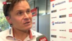 Video «Ski: Interview mit Urs Lehmann» abspielen